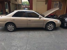2000 Toyota Camry.GXE FOR SALE