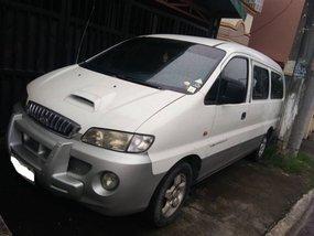 2000 Hyundai Starex For sale