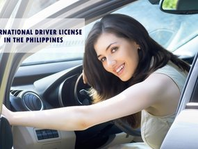 International Drivers License in the Philippines: Facts You NEED to Know