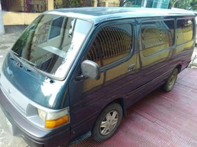 1995 Toyota Hiace Commuter FOR SALE
