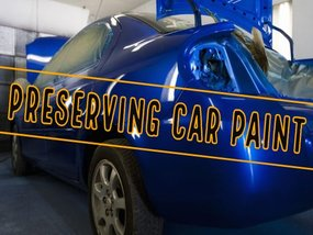 7 common mistakes when taking care of your car paint & ways to avoid them