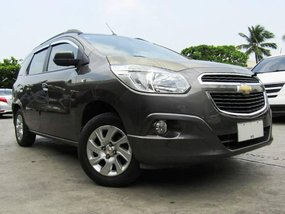 2014 Chevrolet Spin 1.5 LTZ Automatic FOR SALE