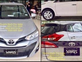 2019 Brand New Toyota Yaris Call 09177131924 now