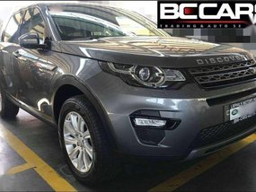 2016 Landrover Discovery Sport for sale