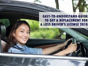 Loss Driver's License 2018: A Non-Stressful Way to Get a Replacement License in PH