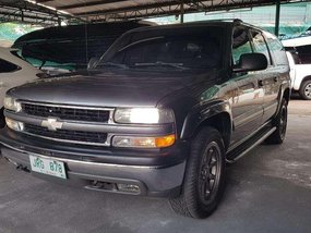 2002 Chevrolet Suburban LT for sale