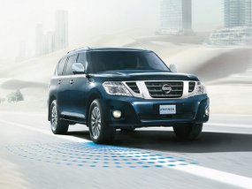 Nissan Patrol 2019 receives new cues, safety features and accessories