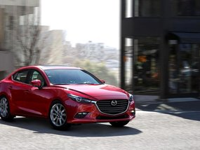 Mazda3 SkyActiv New 2018 For Sale