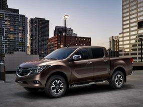 Mazda BT-50 Pick-up Truck Diesel New 2018 For Sale