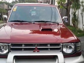 1997 Mitsubishi Pajero Fieldmaster 2.8 For Sale