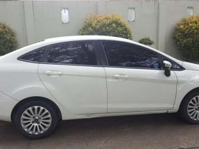 2010 Ford Fiesta 1st owned 1.6liter automatic
