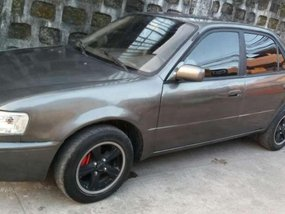For sale x Taxi Toyota Corolla 2005 model