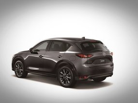 Mazda CX-5 2019 rolled out in Japan with significant updates under the hood