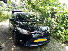 For Sale TOYOTA Vios E 2014 Automatic Transamission
