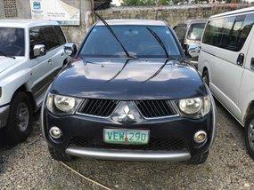 Mitsubishi Strada 2009 for sale