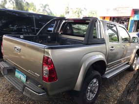 Isuzu D-Max Automatic Diesel 2010 FOR SALE