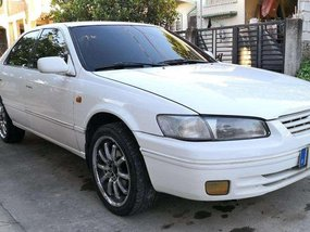 Toyota Camry 1996 good condition registered