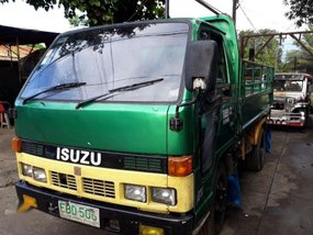 Isuzu Elf dropside for sale