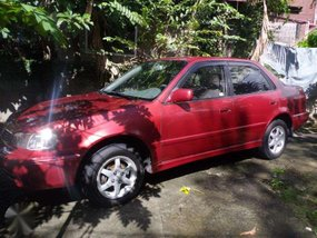 2000 Toyota Corolla baby Altis FOR SALE