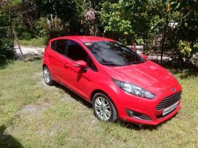 FOR SALE!!!! FORD FIESTA *2014 Year Model