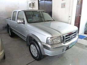 Ford Ranger 2005 Automatic Diesel P160,000