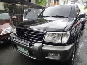 2007 Toyota Land Cruiser Automatic Diesel well maintained