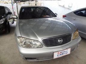 2006 Nissan Cefiro Automatic Gasoline well maintained