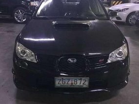 2007 Subaru Impreza STI for sale