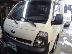 2013 Kia K2700 Manual Diesel well maintained