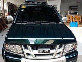 2015 Isuzu Sportivo Automatic Diesel well maintained