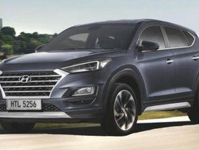 Hyundai Tucson 2019 facelift now available for ordering in Malaysia