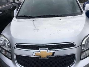 2015 Chevrolet Orlando AT for sale