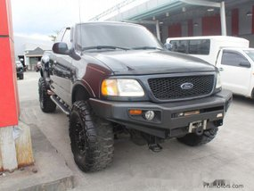 1999 Ford F-150 for sale