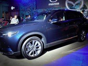 Mazda 6, Mazda MX-5 & Mazda CX-9 2019 revealed ahead of PIMS