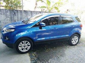 Ford Ecosport Titanium AT 2015 For Sale