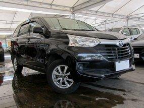 2016 Toyota Avanza 1.3 E Automatic for sale