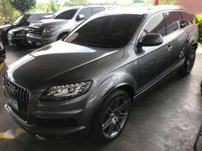 2013 Audi Q7 for sale
