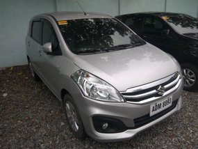 2016 Suzuki Ertiga Glx Automatic For Sale