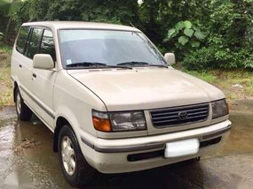 TOYOTA REVO AUTOMATIC 1999 FOR SALE