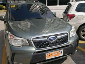 2015 Subaru XT FOR SALE