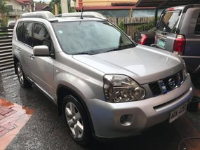 Nissan X-Trail 4X4 2015 For Sale