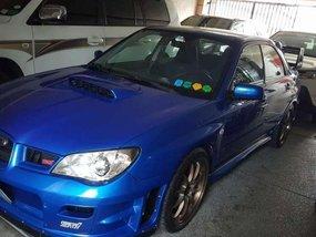 2007 Subaru Impreza Wrx STi for sale