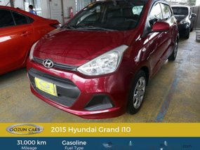 2015 Hyundai Grand I10 for sale
