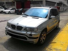2002 BMW X5 FOR SALE