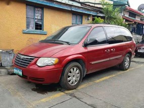 Chrysler Town And Contry 2006 for sale