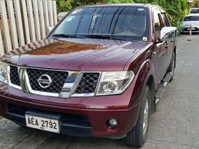 2014 Nissan Navara for sale