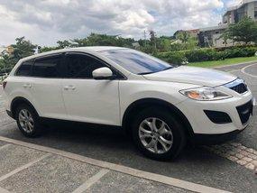 Mazda CX-9 2012 White SUV For Sale