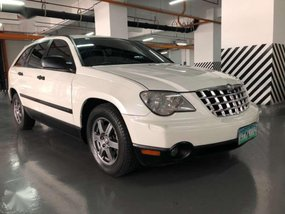 2008 Chrysler Pacifica for sale
