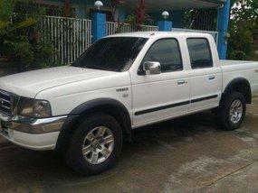 2005 Ford Ranger for sale