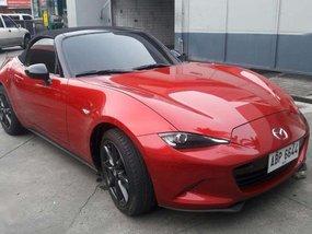 2016 Mazda MX5 for sale